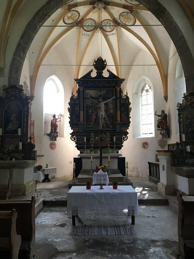 27.08.2017 Sankt Magdalena
