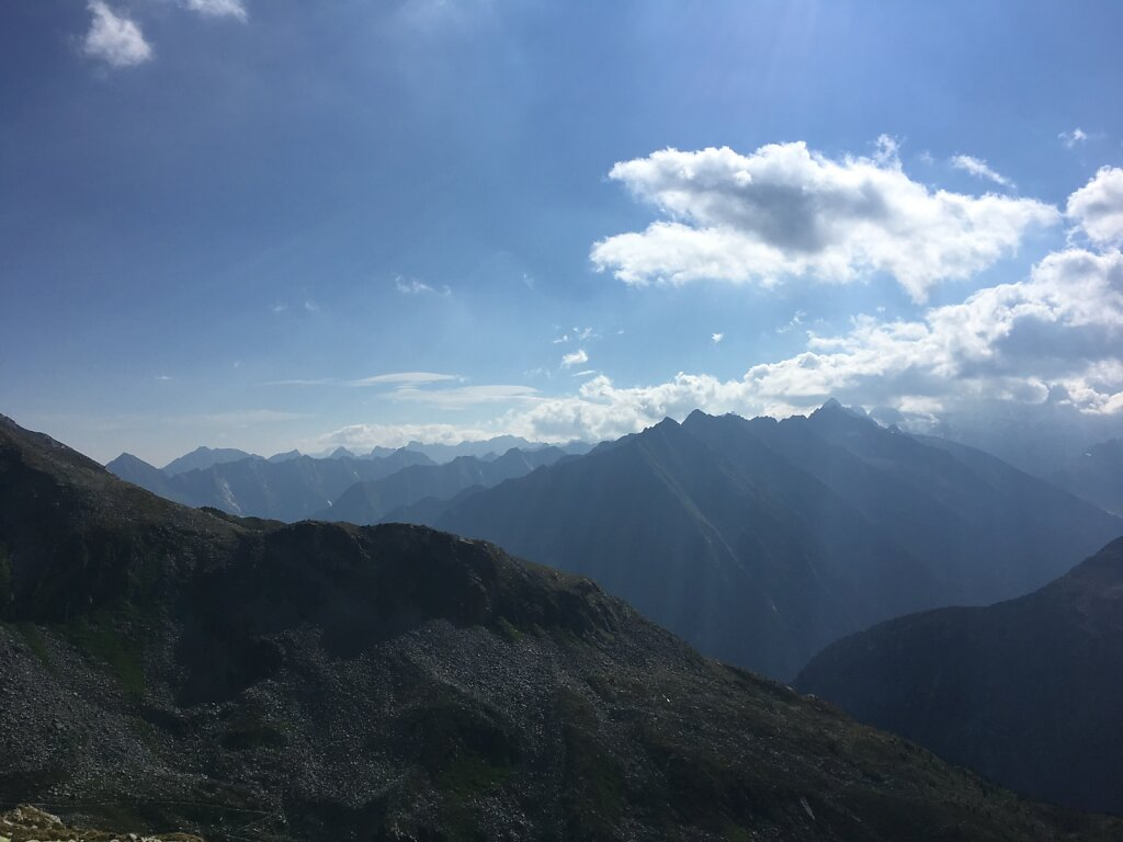 09.08.2018 Zillertal