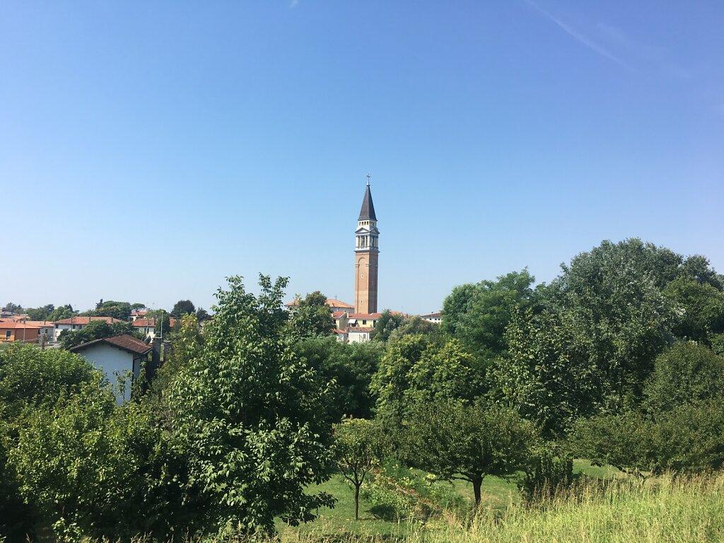 22.08.2018 Fossalta di Piave
