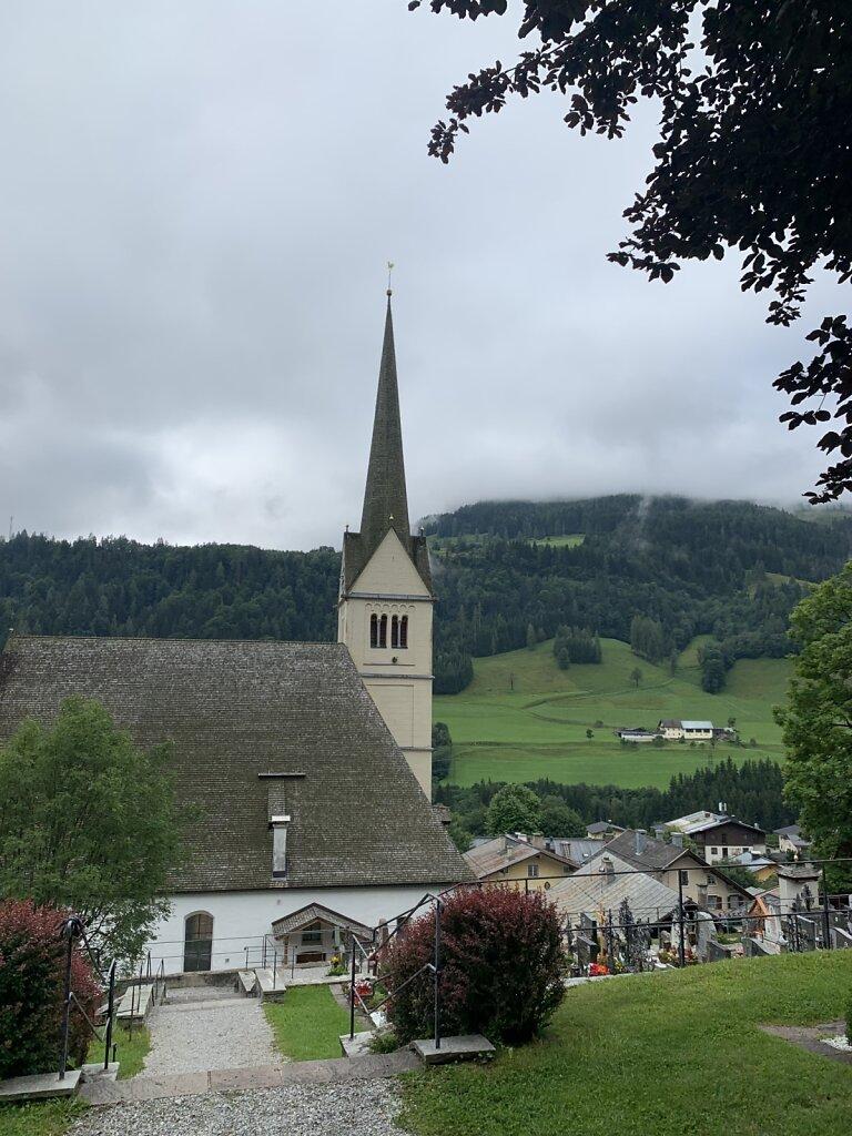 10.08.2021 Taxenbach