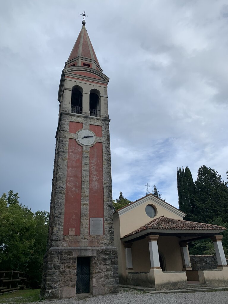 28.08.2021 Chiesa di Sant'Elena
