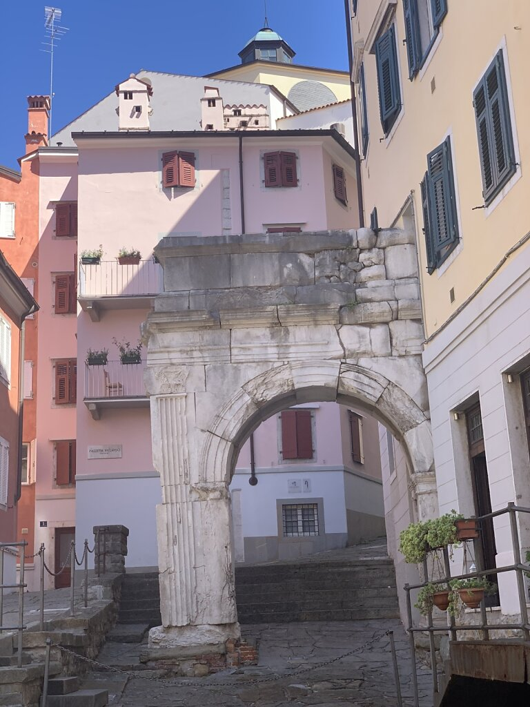 01.09.2021 Arco di Riccardo